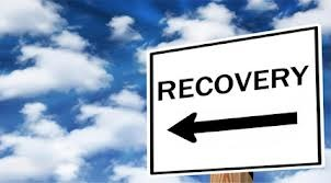 Would You Use the Word &quot;Recovery&quot;?